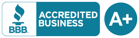 Myers Detective Service BBB Accreditation